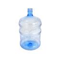 Бутыль из поликарбоната без ручки 19 л инжекционный метод выдува