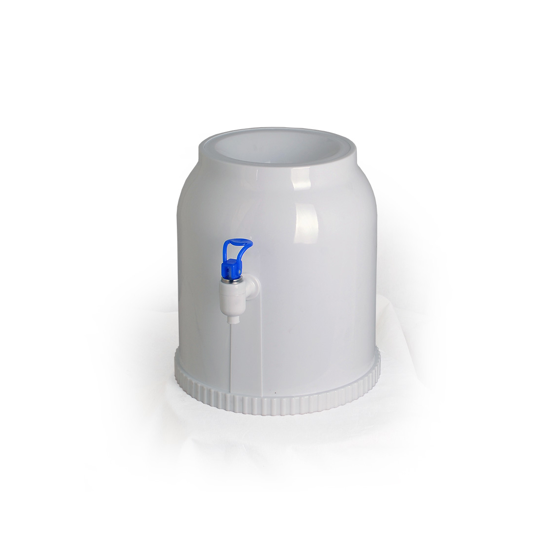 Кулер настольный Q2 CP BH -YRL-LB-O2
