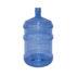 Бутыль из поликарбоната без ручки 19 л, экструзионный метод выдува